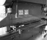 Кромкогибочный пресс ркха 250 5600 гдр