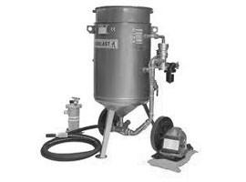 Пескоструйный аппарат ABSC-2452
