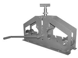 Профилегиб (трубогиб профильной трубы)